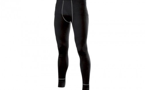 Термобелье штаны Craft ACTIVE Long Underpants M black/contrast