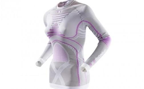 Термобелье X-BIONIC Radiactor Evo Lady Shirt