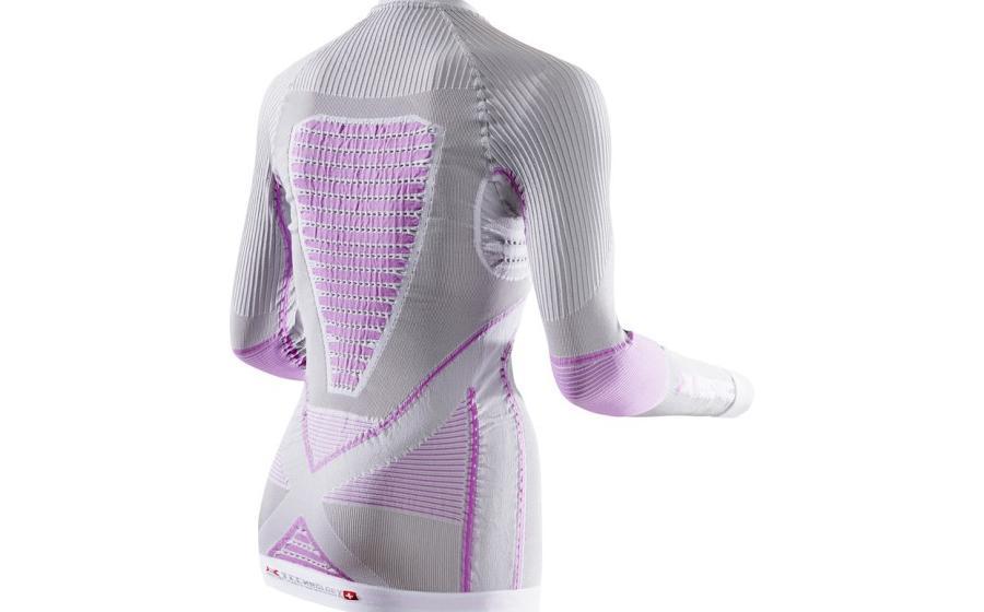 X-BIONIC Radiactor Evo Lady Shirt
