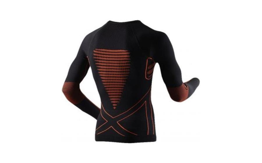 Блуза X-BIONIC Energy Accumulator T-Shirt