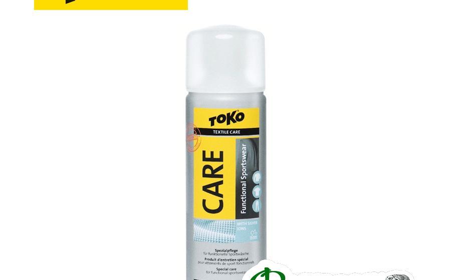 Кондиционер TOKO Functional Sportswear Care 250 ml