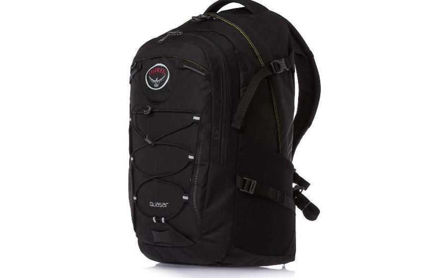 Рюкзак для города Osprey QUASAR 28 black