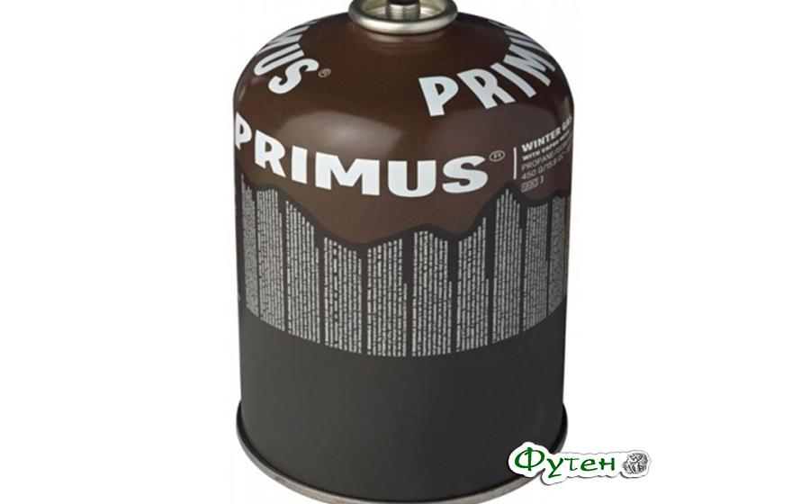 Баллон газ Primus WINTER GAS 450 g