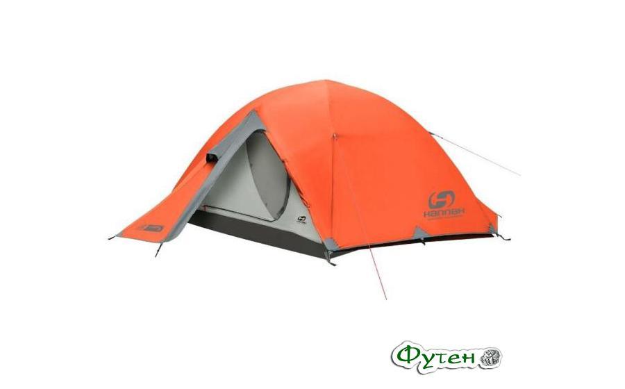 палатка Hannah COVERT 2 mandarin red