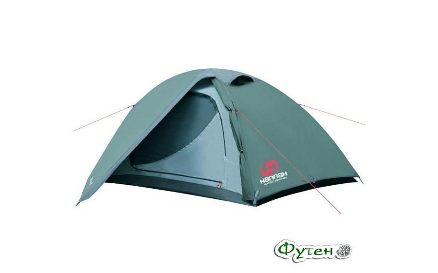 Палатка двухместная Hannah SERAK