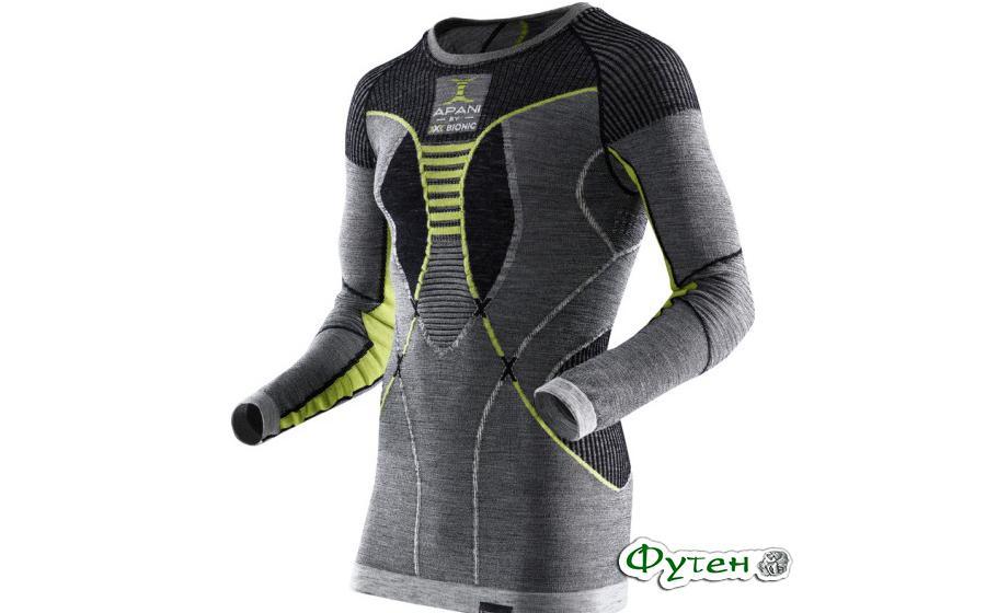 Термоблуза X-BIONIC Apani Man Shirt LS