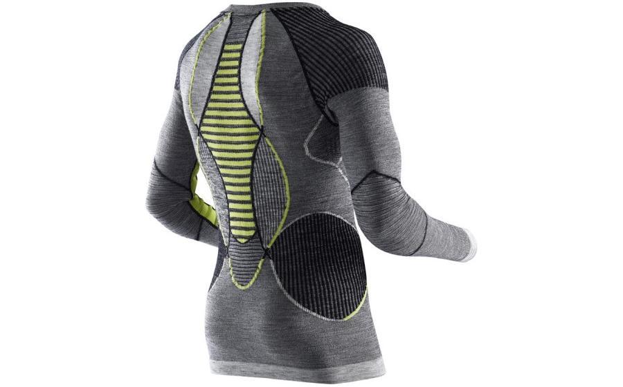Термоблуза X-BIONIC Apani Man Shirt