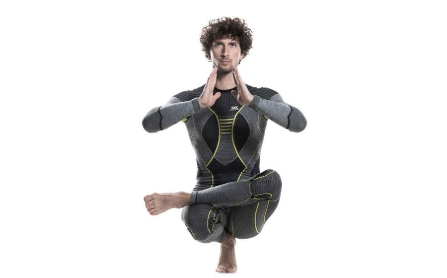 X-BIONIC Apani MAN Pants Long