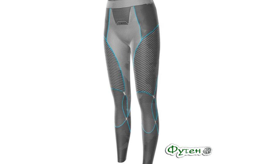 Термоштаны X-BIONIC Apani Lady Pants Long