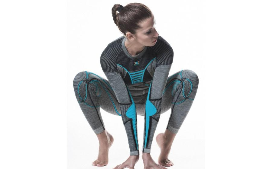 Термобелье X-BIONIC Apani Lady Pants Long