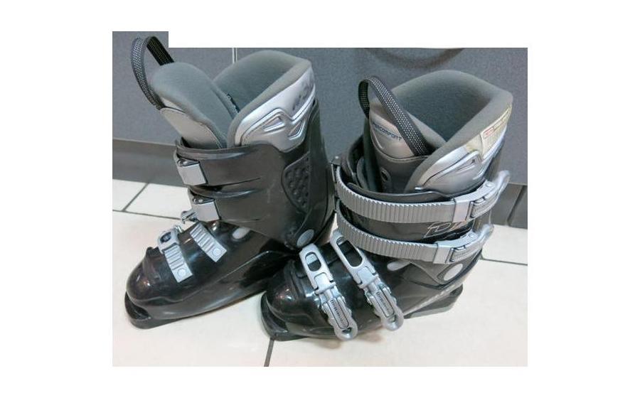 Лыжные ботинки DALBELLO