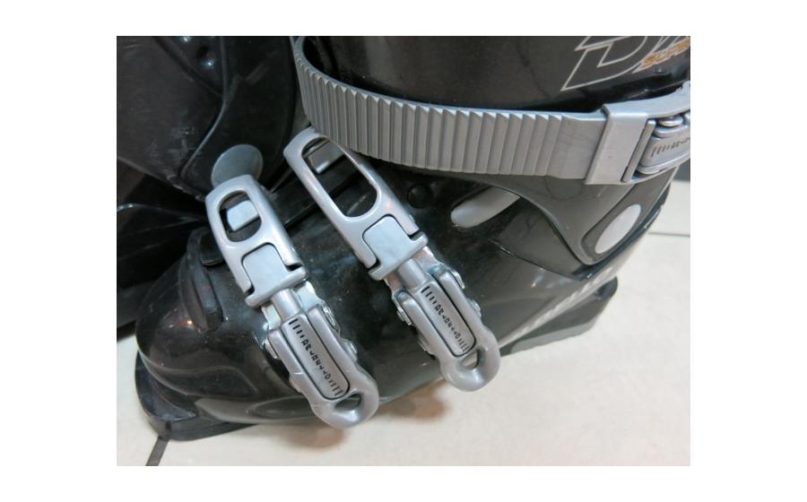 Лыжные  ботинки DALBELLO 24,5 (280)