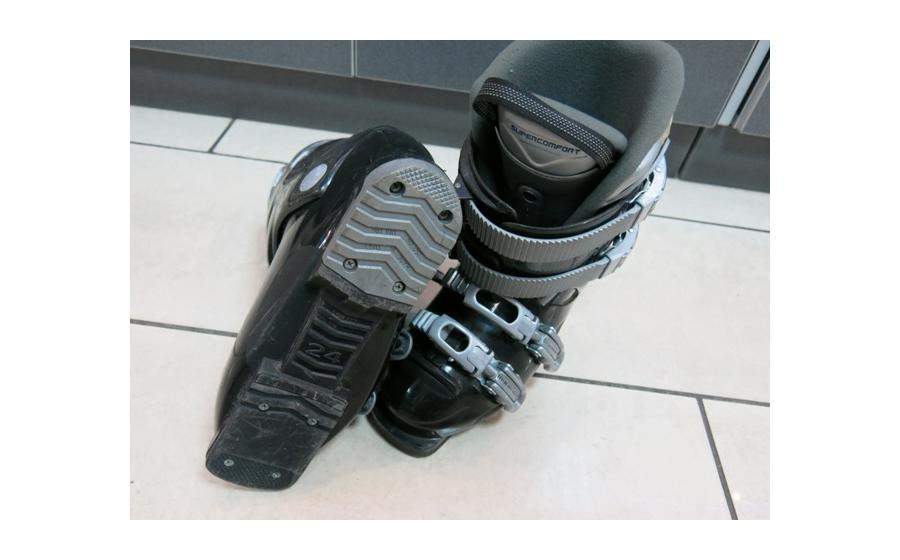 Ботинки DALBELLO 24,5 (280)