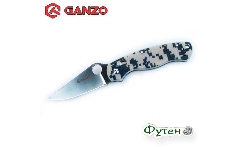 Нож Ganzo G729-CA