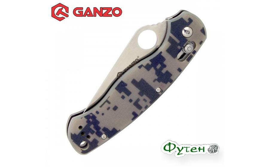 Нож складной Ganzo G729-CA