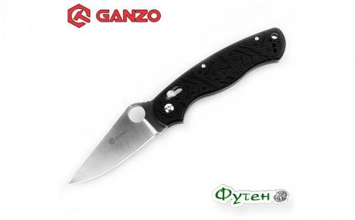 Нож складной Ganzo G7291-BK