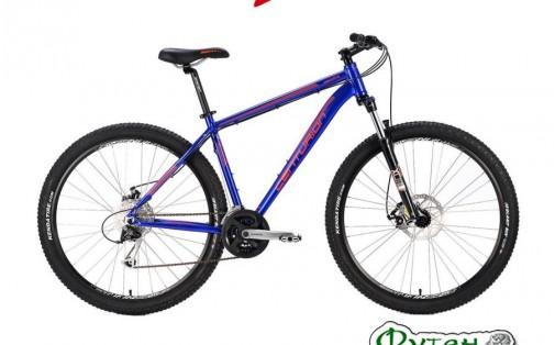 Велосипед Centurion BACKFIRE B6-MD dark blue - 43 см