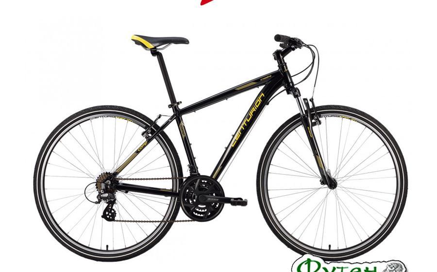 Велосипед Centurion CROSS 2