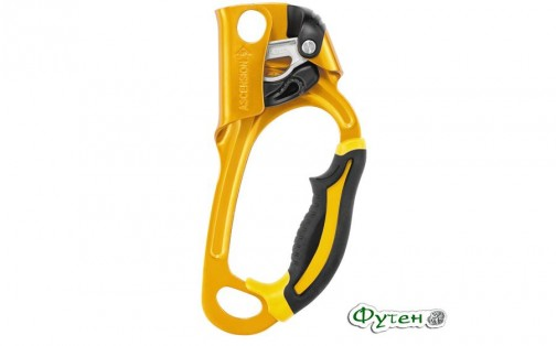Жумар Petzl ASCENTION SPORT правый