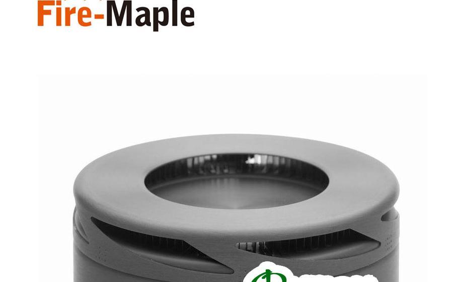 Котелок с теплообменником Fire Maple
