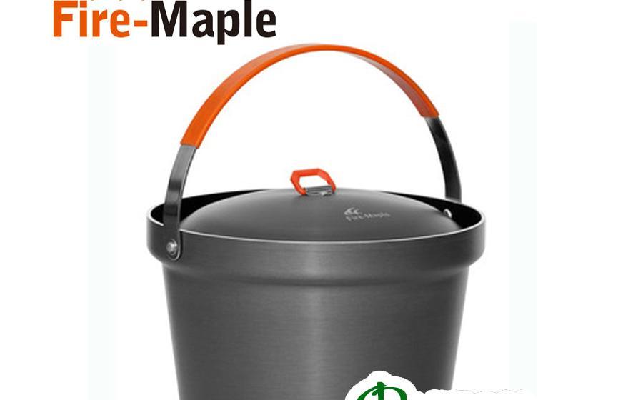 Котелок для плова Fire Maple RICE POT 3 л