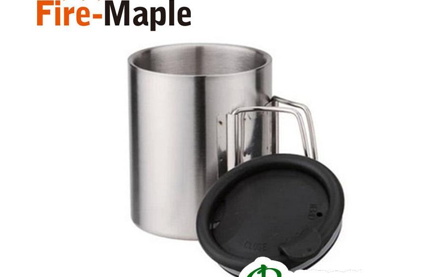 Термокружка с крышкой Fire Maple FMP301 220
