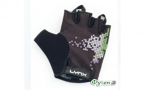 Велоперчатки Lynx AIR black