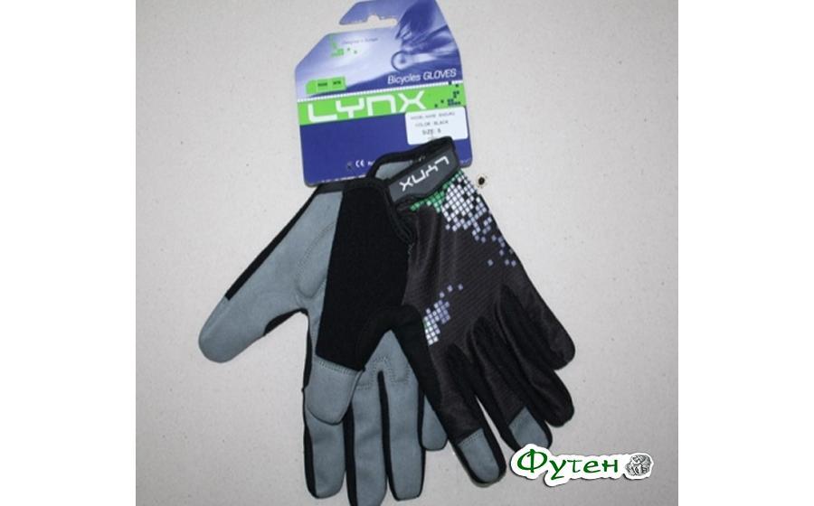Велоперчатки Lynx ENDURO