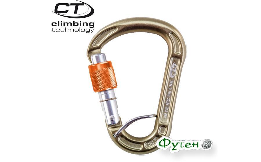 Карабин Climbing Technology CONCEPT SGL HC