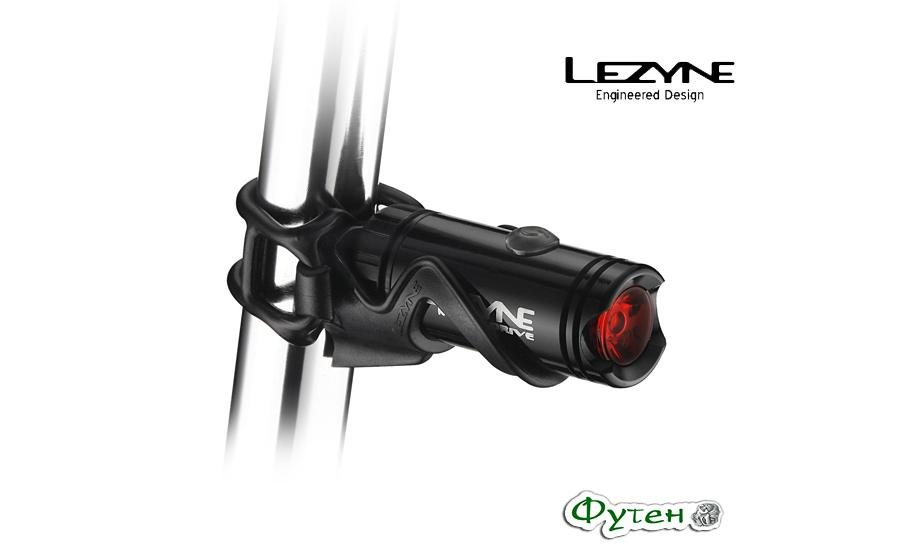 Lezyne REAR LED MICRO DRIVE