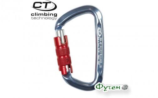 Карабин Climbing Technology D-SHAPE TG