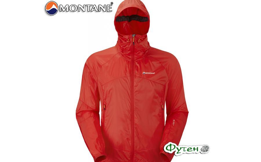 Куртка Montane Pertex Quantum LITE-SPEED JACKET