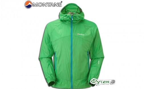 Куртка Montane LITE-SPEED JACKET rocket green