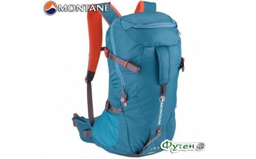 Рюкзак Montane COBRA 25 moroccan blue