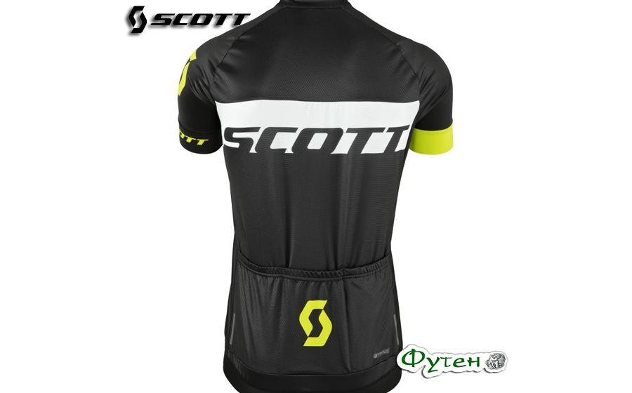 Велосипедная джерси SCOTT RC PRO