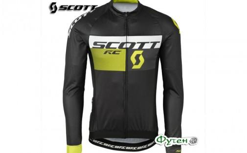 Велокуртка SCOTT RC PRO