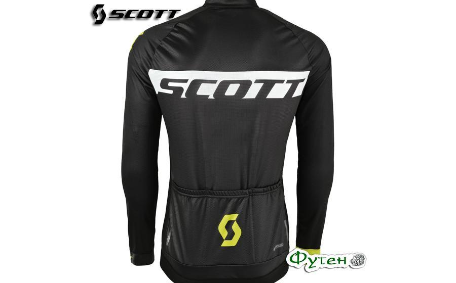 Велосипедная куртка SCOTT RC PRO