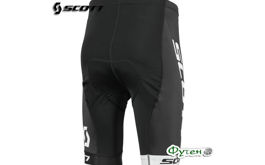 Велошорты мужские SCOTT RC TEAM