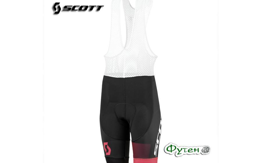Велотрусы женские SCOTT W RC PRO