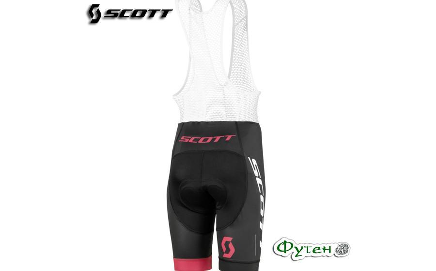 Велошорты женские SCOTT W RC PRO