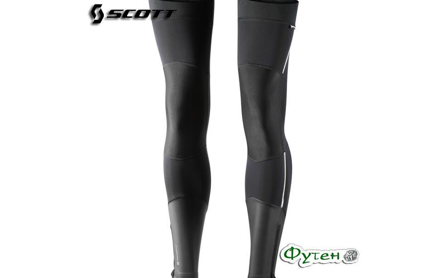 Вело Утеплители для ног SCOTT AS 10