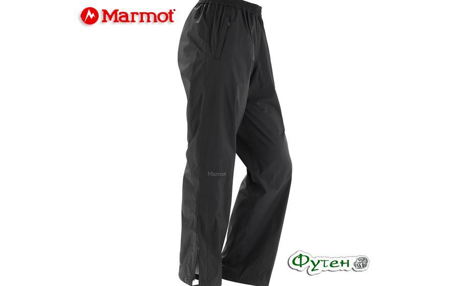 Штаны женские Marmot PRECIP PANT black