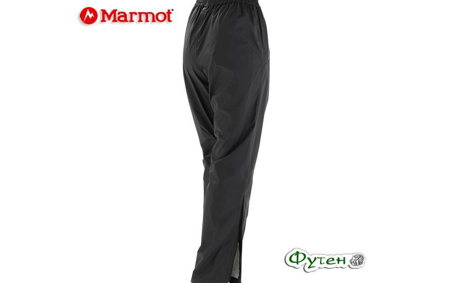 Дождевые штаны Marmot PRECIP PANT black