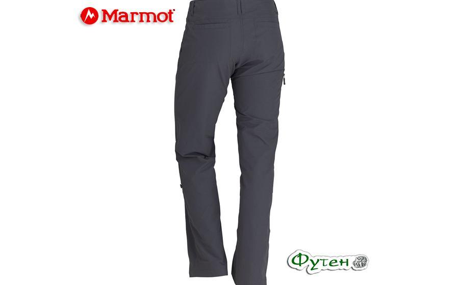 Marmot WMS LOBOS PANT dark steel