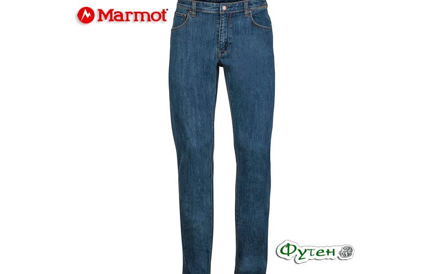 Мужские джинсы Marmot PIPELINE JEAN REGULAR
