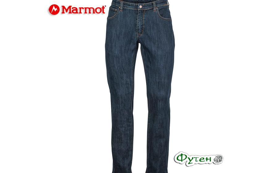 Джинсовые брюки Marmot PIPELINE JEAN REGULAR FIT