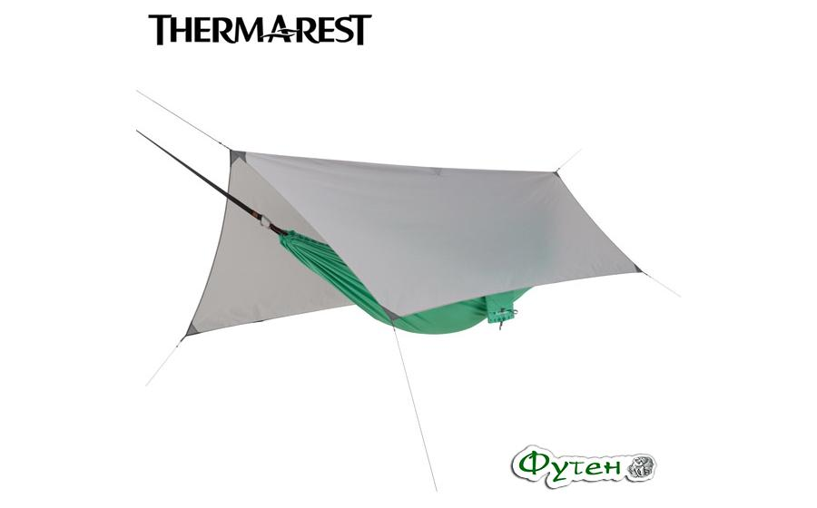 Тент для гамака Therm-A-Rest SLACKER HAMMOCK RAIN FLY gray