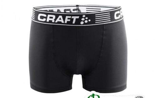 Термошорты мужские Craft GREATNESS BOXER