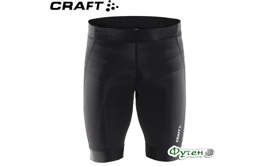 Велотрусы мужские Craft MOTION SHORTS MAN black
