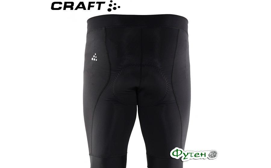 Велотрусы Craft MOTION SHORTS MAN black